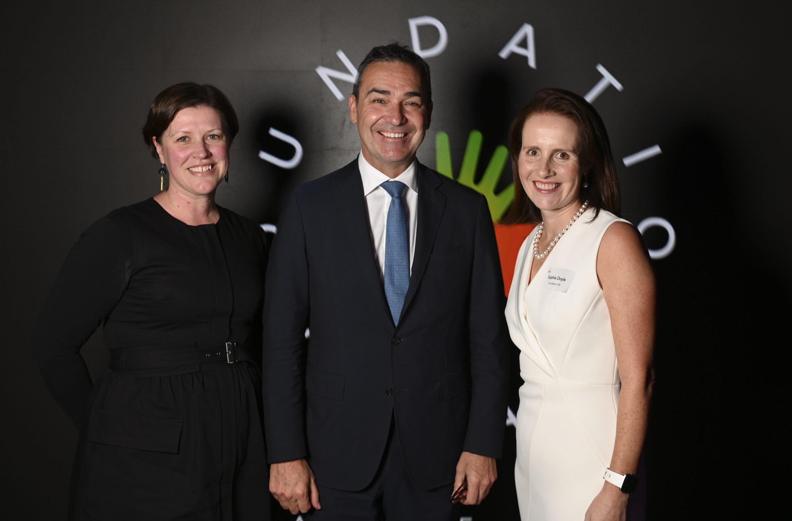 Celebrating a new era of philanthropic giving in South Australia